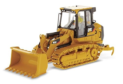 CAT Caterpillar 963D Track Loader with Operator Core for sale  Delivered anywhere in USA