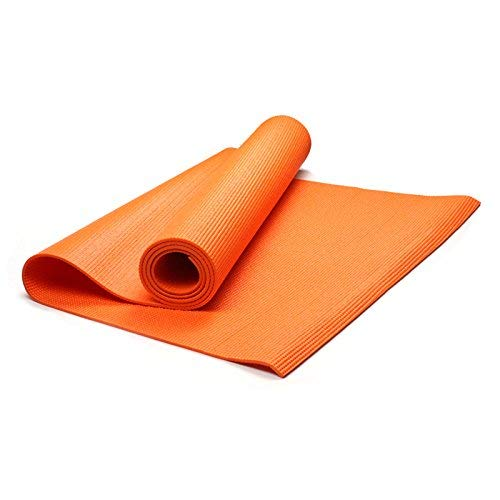 FORTR Home Anti-Rutsch-Umweltschutz-Yogamatte Multifunktionale Sport-Fitnessmatte