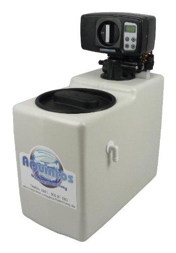Wasserenthärter Eco-Line MKB 16 Wasserenthärtungsanlage-Enthärtungsanlage-Entkalkungsanlage-Weichwasseranlage