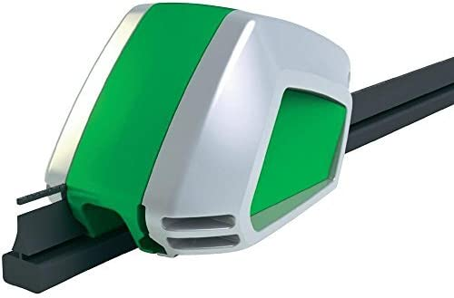 Ecocut Pro Windscreen Wiper Cutter Blades-Restorer-Aerotwin Front Genuine New UK