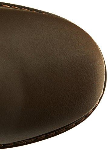 Marron brown Chatham De tan Paddock Femme 001 Neige Bottes qawarXYxH