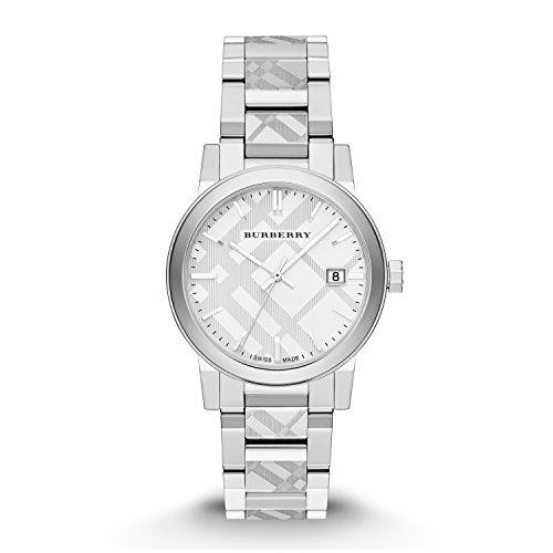 Burberry-Unisex-Swiss-Stainless-Steel-Bracelet-Watch-38mm-BU9037