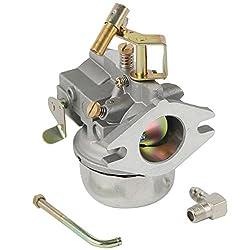 Lumix GC Carburetor For John Deere 214 314 Lawn Tr