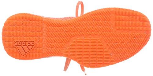 chalk Fitness chalk Rose Coral 3 Femme hi res Pro Crazytrain Adidas Orange Chaussures Pearl 0 De YPzz8q