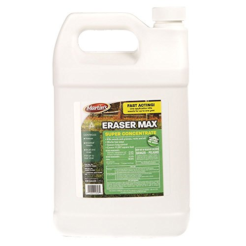 Martins Eraser Weed/Grass Killer Conc Gallon - Conc Weed Killer