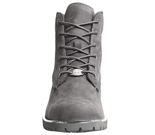 Femme Tower Rand Lyonsdale Rose Silver Eiffel Boots Timberland q7nX5OWZqc