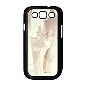 Dancing Brand New Cover Case with Hard Shell Protection for Samsung Galaxy S3 I9300 Case lxa#856492 by mcsharks