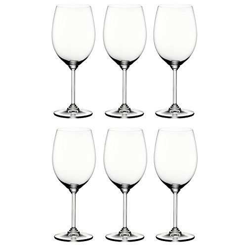 Riedel Wine Series Cabernet/Merlot Glass (6-Pack)