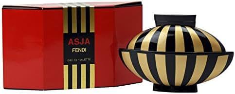 Asja by Fendi for Women. 2.5 Oz Eau De Toilette Spray