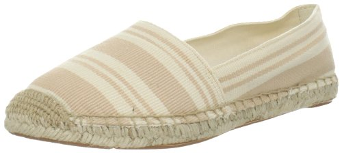 Donna Nomade Foxy Espadrille Naturale