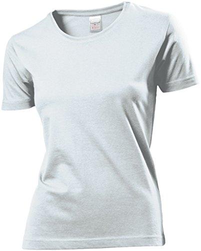 Stedman Klassisches T-Shirt ST2600, Farbe:White;Größe:S S,White