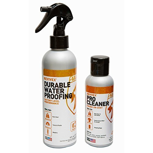 McNett ReviveX Durable Waterproofing Cleaner product image