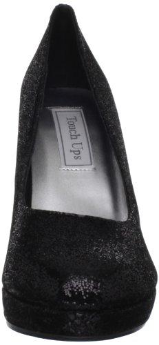 Touch-ups Kvinders Candice Platform Pump Sort Shimmer brXUvri7Rm