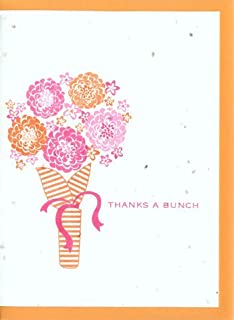product image for Grow A Note® Thanks a Bunch Cards 4-Pack