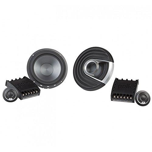 (Polk Audio MM1 Series 6.5 Inch 375W Component Marine Boat ATV Speakers System)