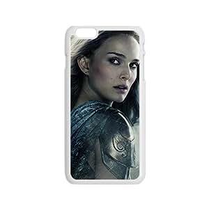 Natalie Portman Design Pesonalized Creative Phone Case For Iphone 6