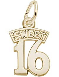 Rembrandt Sweet 16 Charm