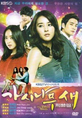 The Thorn Birds (Korean Drama) English/Chinese subtitle