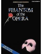 The Phantom of the Opera: for Alto Saxophone