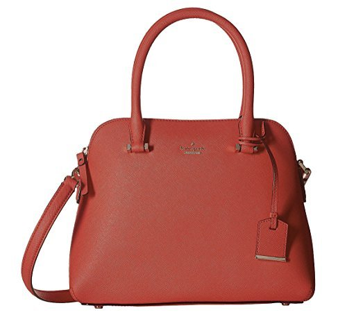 Kate Spade New York Women's Cameron Street Maise Prickly Pear Handbag