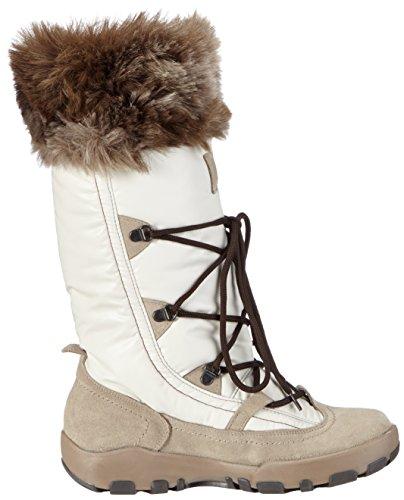 Professional HC Bottines Beige Randonnée Latte Northland de 0 Boots Beige Femme LS Beige Faye pdwtn4xBq