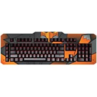 Das Keyboard Dkdivzx40Tpdfrfox Mechanical Aluminum Basic Info