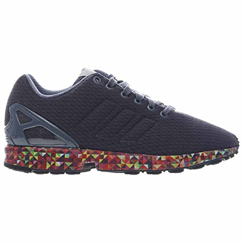 Adidas Zx Flux Men Us 6.5 Sneakers Grigie