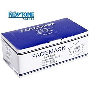 industry loop dust mask 50pcs