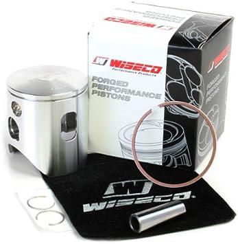 Wiseco 835M05400 54.00 mm 2-Stroke Off-Road Piston