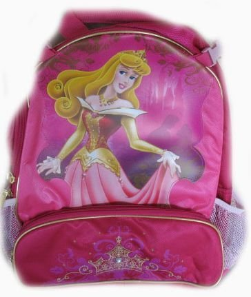 Disney Princess Sleeping Beauty Backpack (Beauty Sleeping Backpack)