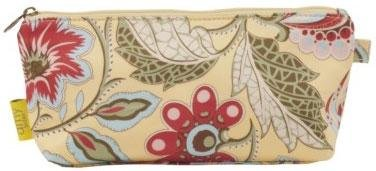 Amy Butler for Kalencom Small Carried-Away Everything Bag Deco Blooms, Bags Central