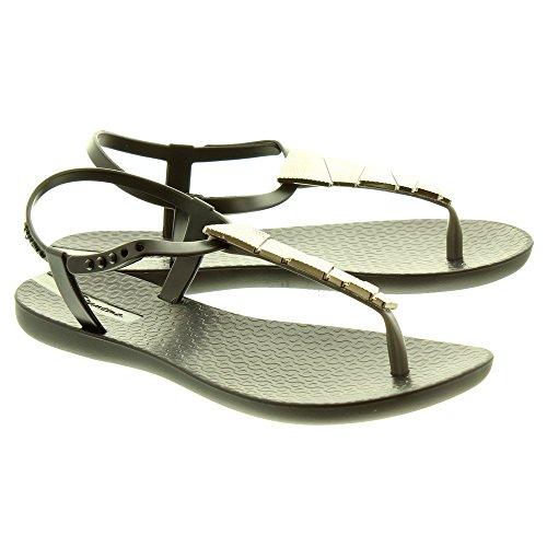 Ip82283 Multicolor Charm Piscina Zapatos 20093 Chanclas Raider Adulto Varios V Unisex Ipanema Colores y de Playa xqgPw6P