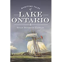 Maritime Tales of Lake Ontario