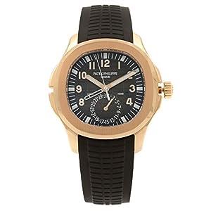 Best Epic Trends 41uqIfLvP9L._SS300_ Patek Philippe Aquanaut Automatic Mens Watch 5164R