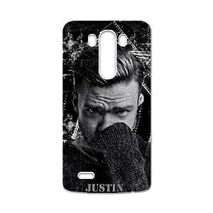 HDSAO Justin Timberlake Phone Case for LG G3