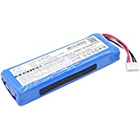 Cameron Sino 4000mAh Replacement Battery Compatible With JBL MLP912995-2P