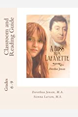 Classroom and Reading Guide: A Buss from Lafayette Paperback