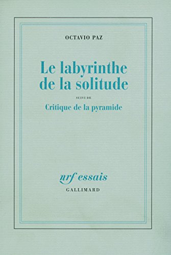 labyrinth solitude thesis For victoria ocampo / on page 22 of liddell hart's history of world war i you will read that an attack against the serre-montauban line by thirteen british divisions (supported by.