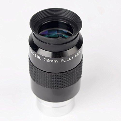 Telescope Eyepiece 32mm Super Plossl 1.25