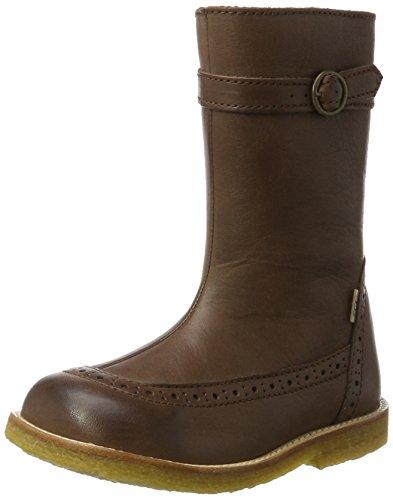 Bisgaard Unisex-Kinder Stiefel Braun (312 Brown)
