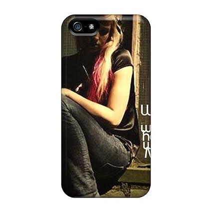 Faddish téléphone Sad Wish Étui pour Iphone 5/5s/coque de protection  Parfaite