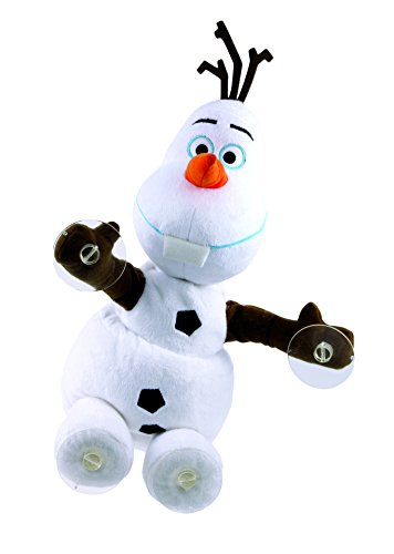 Frozen Dance Sing Olaf Plush