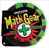 Math Gear: Fast Facts - Addition, Ikids Staff, 1584763264