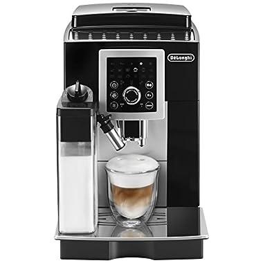 De'Longhi ECAM23260SB Magnifica Smart Espresso & Cappuccino Maker, Black