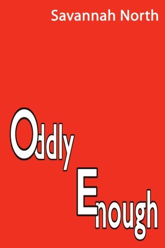 Download Oddly Enough pdf