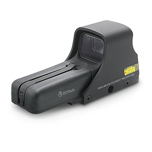 EOTech 552.A65/1 Military HOLOgraphic Weapon Sight