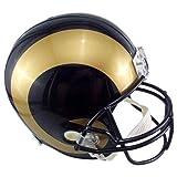 NFL Riddell St. Louis Rams Full-Size Proline Authentic Helmet