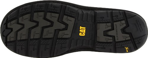 Caterpillar Mens Manifold Tough Waterproof Work Boot Oak LExu2