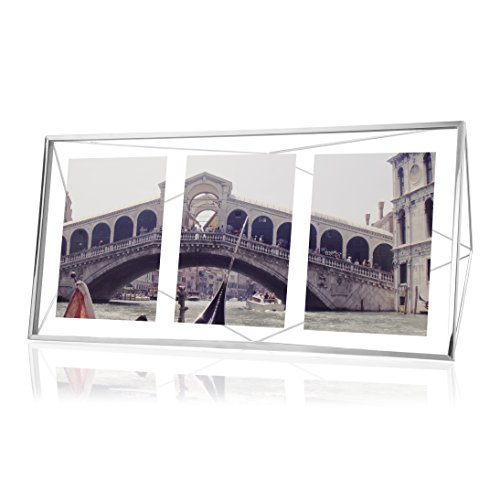 Umbra Prisma Multi Picture Frame, - Glasses Frames Of Parts