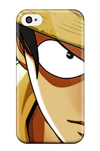 MaritzaKentDiaz Design High Quality Ace And Luffy Cover Case With Excellent Style For Iphone 4/4s by lolosakes